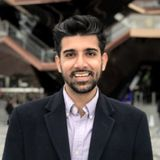 Photo of Sahil Arora, Partner at Heal Ventures