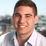 Photo of Aaron Rinberg, Vice President at Battery Ventures