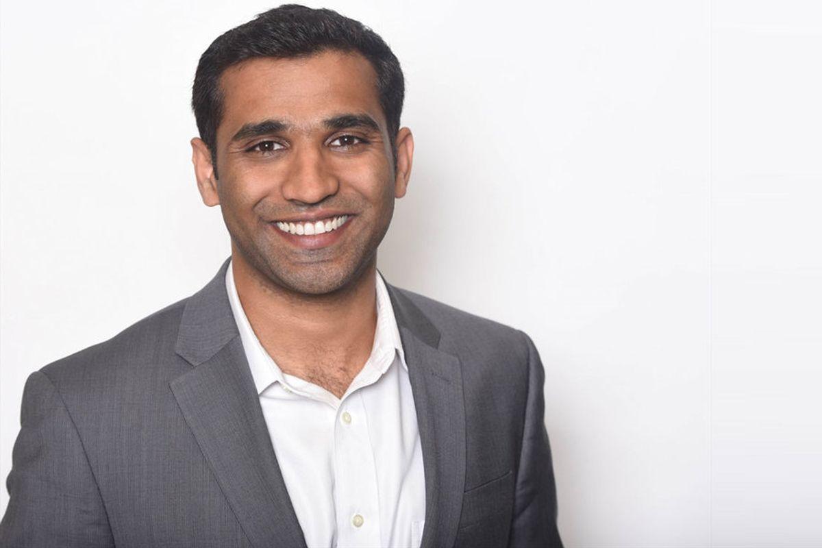 Photo of Yash Hemaraj, Investor at Benhamou Global Ventures