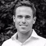 Photo of Seth London, Managing Director at Tusk Ventures