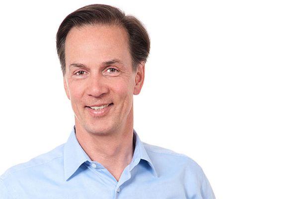 Photo of Andreas Haug, General Partner at e.ventures