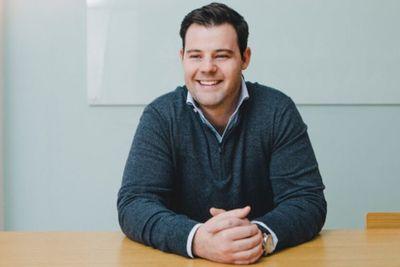 Photo of Jake Cassaday, Associate at Relay Ventures
