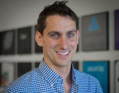 Photo of Jamie Davidson, Partner at Redpoint Ventures