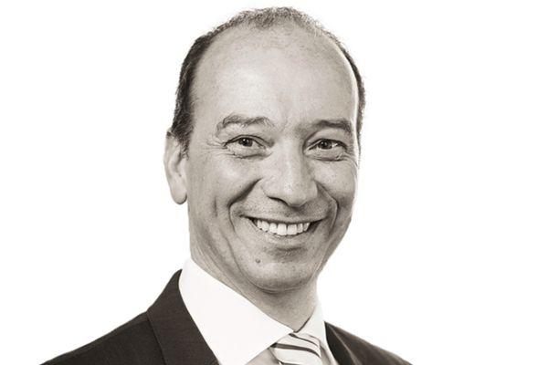 Photo of Harald Keller, General Partner at Wellington Partners