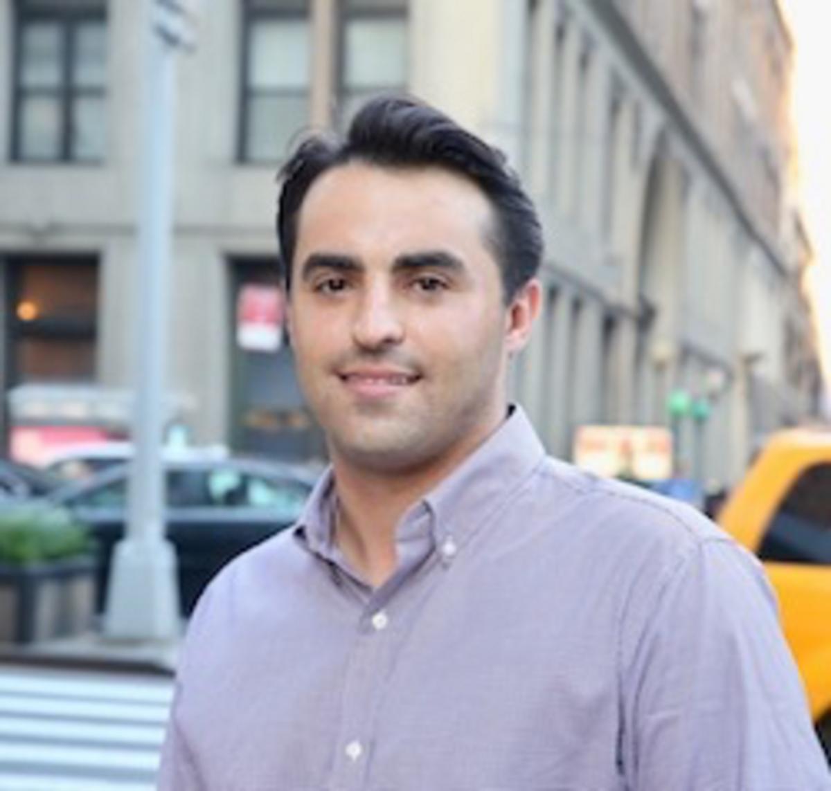 Photo of Jason Fiedler, Principal at Red Sea Ventures