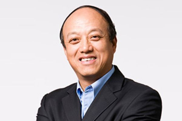 Photo of Fumin Zhuo, Partner at GGV Capital