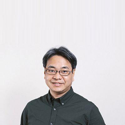 Photo of Takashi Nishikawa, Conductive Ventures