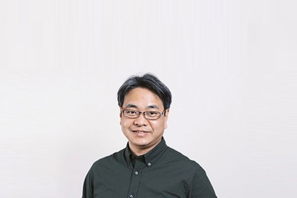 Photo of Takashi Nishikawa, Conductive Ventures