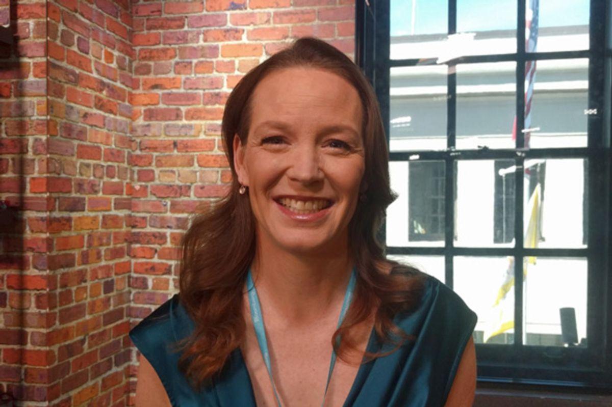 Photo of Minnie Ingersoll, Partner at TenOneTen Ventures