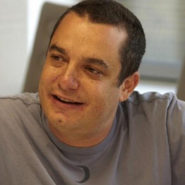 Photo of Saul Klein, Managing Partner at LocalGlobe