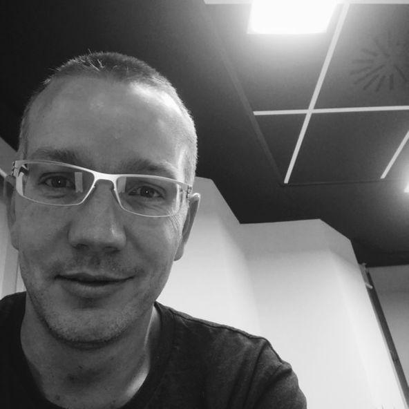 Photo of Todd Deacon, Managing Director at Techstars