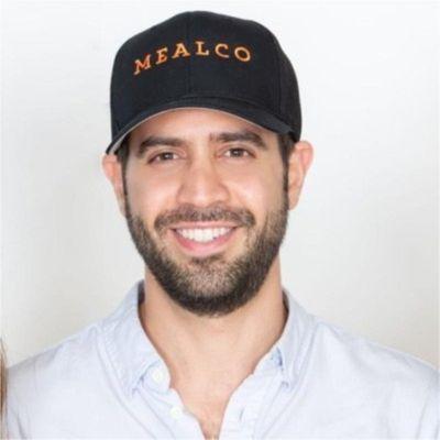 Photo of Daniel Simon, Investor at FJ Labs