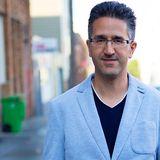 Photo of Ron Bouganim, Partner at GovTech Fund