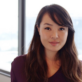 Photo of Hailey Hu, Investor at B Capital Group