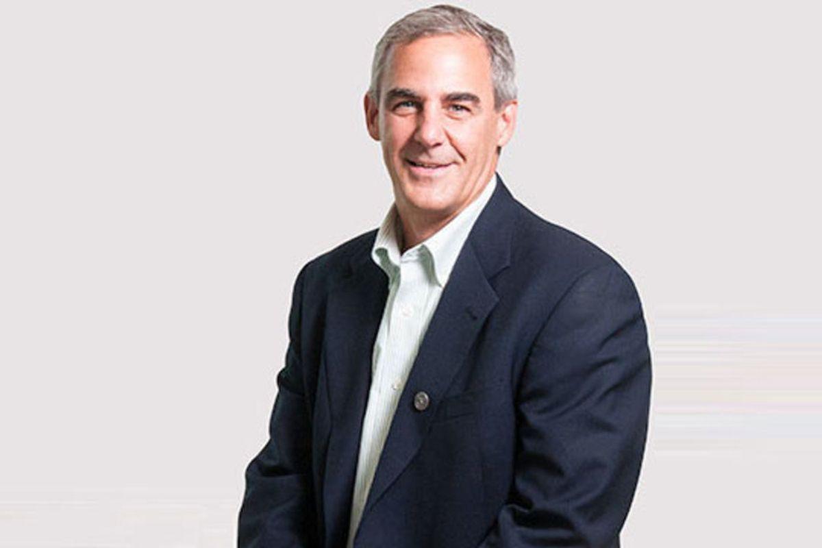 Photo of Briggs Morrison, Managing Partner at MPM Capital