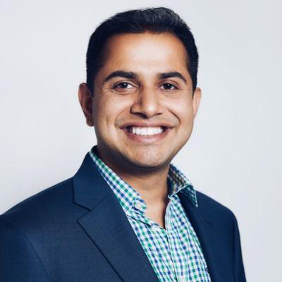Photo of Anvesh Rai, Principal at Greensoil Proptech Ventures