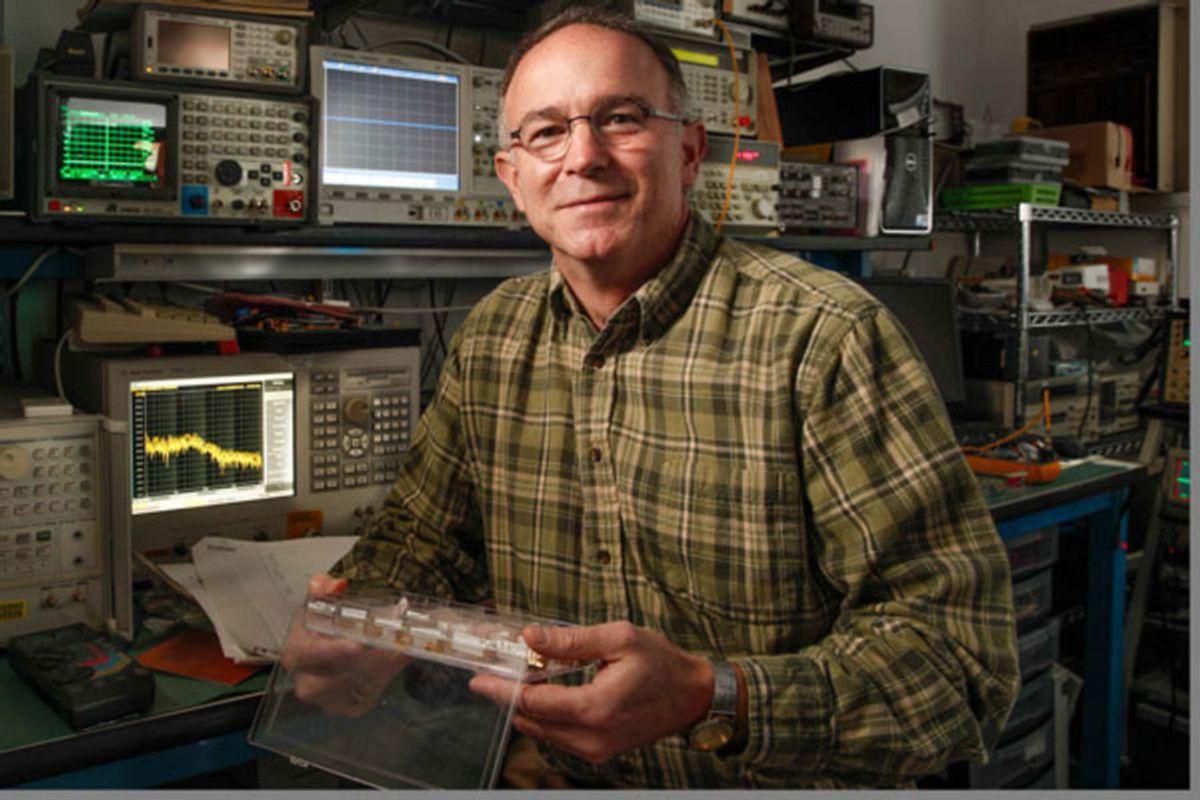 Photo of Doug Kirkpatrick, General Partner at Innerproduct
