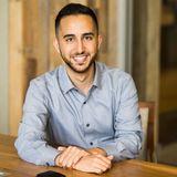 Photo of Saam Motamedi, General Partner at Greylock