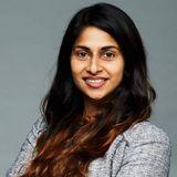 Photo of Sandhya Hegde, Partner at Unusual Ventures