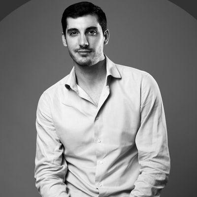 Photo of Carlo Bellati, Managing Director at uDroppy Inc