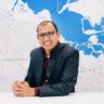 Photo of Ashish Aggarwal, Principal at Grishin Robotics