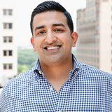 Photo of Vignesh Chandramouli, Principal at Oak HC/FT