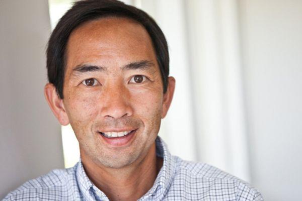 Photo of Peter Nieh, Partner at Lightspeed Venture Partners