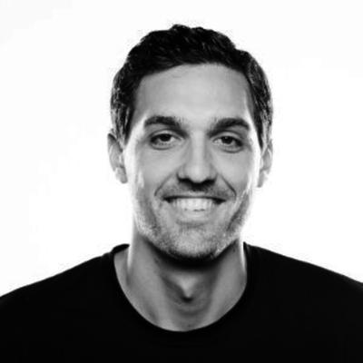 Photo of Laurent Grill, Partner at Luma Launch
