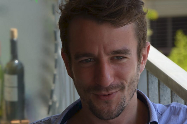 Photo of Jean-Patrice Anciaux, Partner at F3A