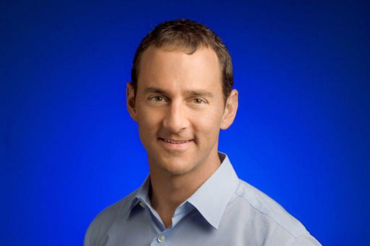 Photo of Jason Spero, Relay Ventures