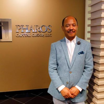 Photo of Kneeland Youngblood, Partner at Pharos Capital Group