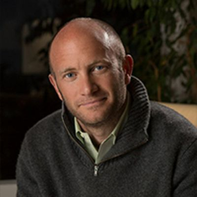 Photo of Tom Sperry, Managing Director at Rogue VC