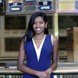 Photo of Sanchana Vasikaran, Associate at Norwest Venture Partners