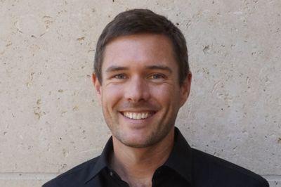 Photo of Andy McGibbon, Managing Partner at Sonder Capital