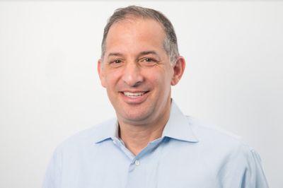 Photo of Paul Condolora, Next 10 Ventures