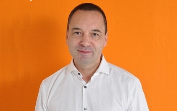 Photo of Marnix Groet, Managing Director at Creative Thinking Ventures