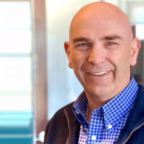 Photo of John Frankel, Partner at ff Venture Capital