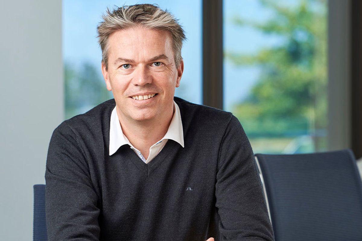 Photo of Anders Ranum, Venture Partner at Sapphire Ventures