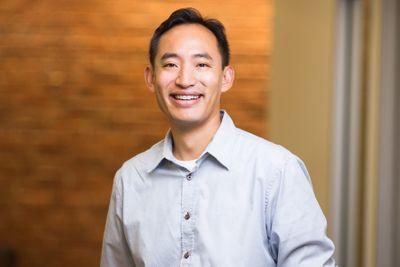 Photo of Rob Go, NextView Ventures