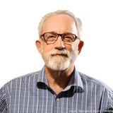 Photo of Mitch Kapor, Managing Partner at Kapor Capital