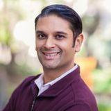 Photo of Raj De Datta, Venture Partner at Founder Collective