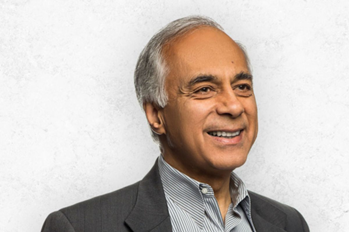 Photo of Promod Haque, Managing Partner at Norwest Venture Partners