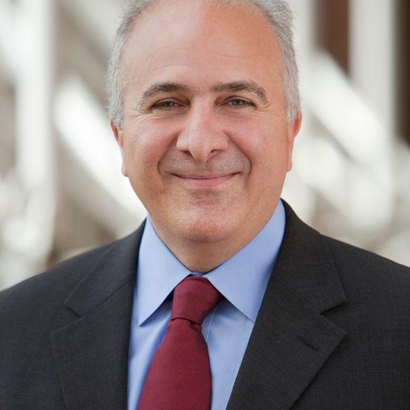Photo of Harry Glorikian, General Partner at New Ventures Funds