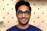 Photo of Armaan Ali, Associate at General Catalyst