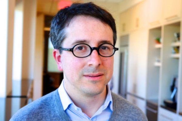 Photo of Benedict Evans, Partner at Andreessen Horowitz