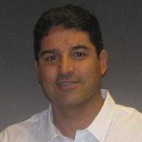 Photo of Jordan Wahbeh