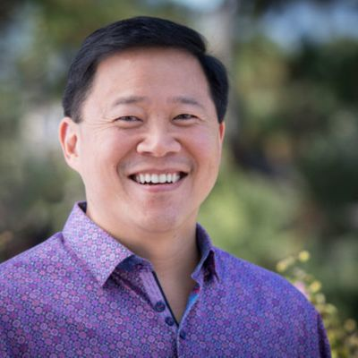 Photo of Gus Tai, General Partner at Trinity Ventures