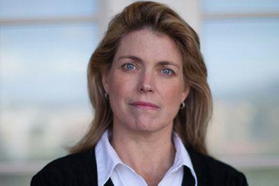 Photo of Lindy Morris Fishburne, Managing Partner at Breakout Ventures