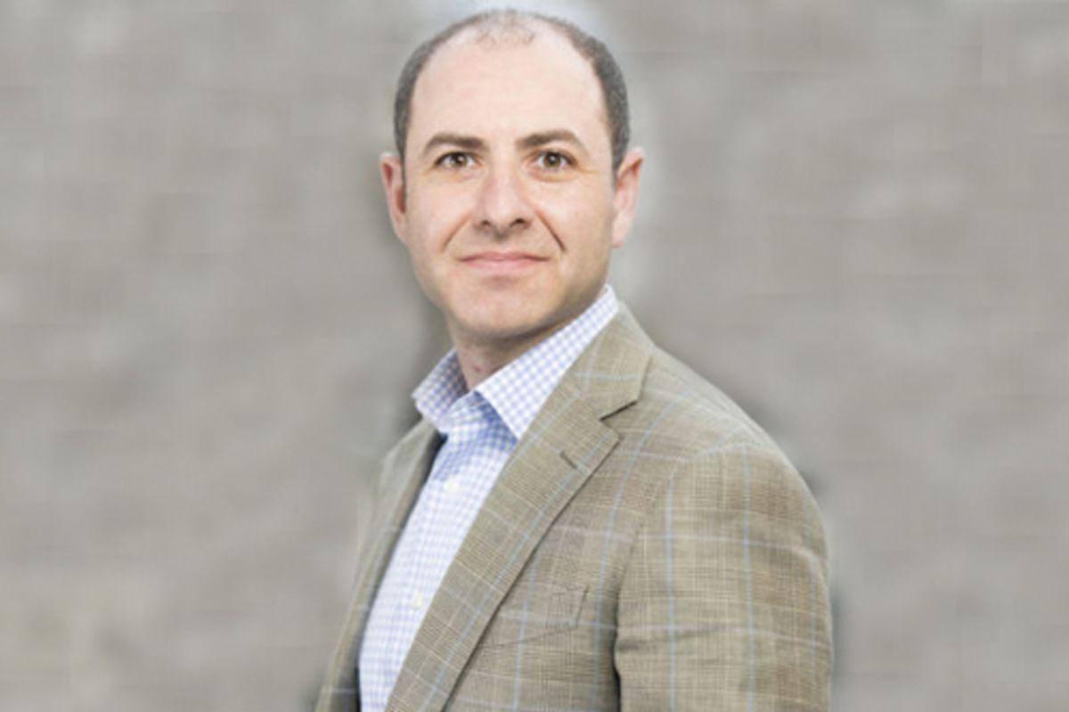 Photo of Alex Scherbakovsky, General Partner at AXA Strategic Ventures