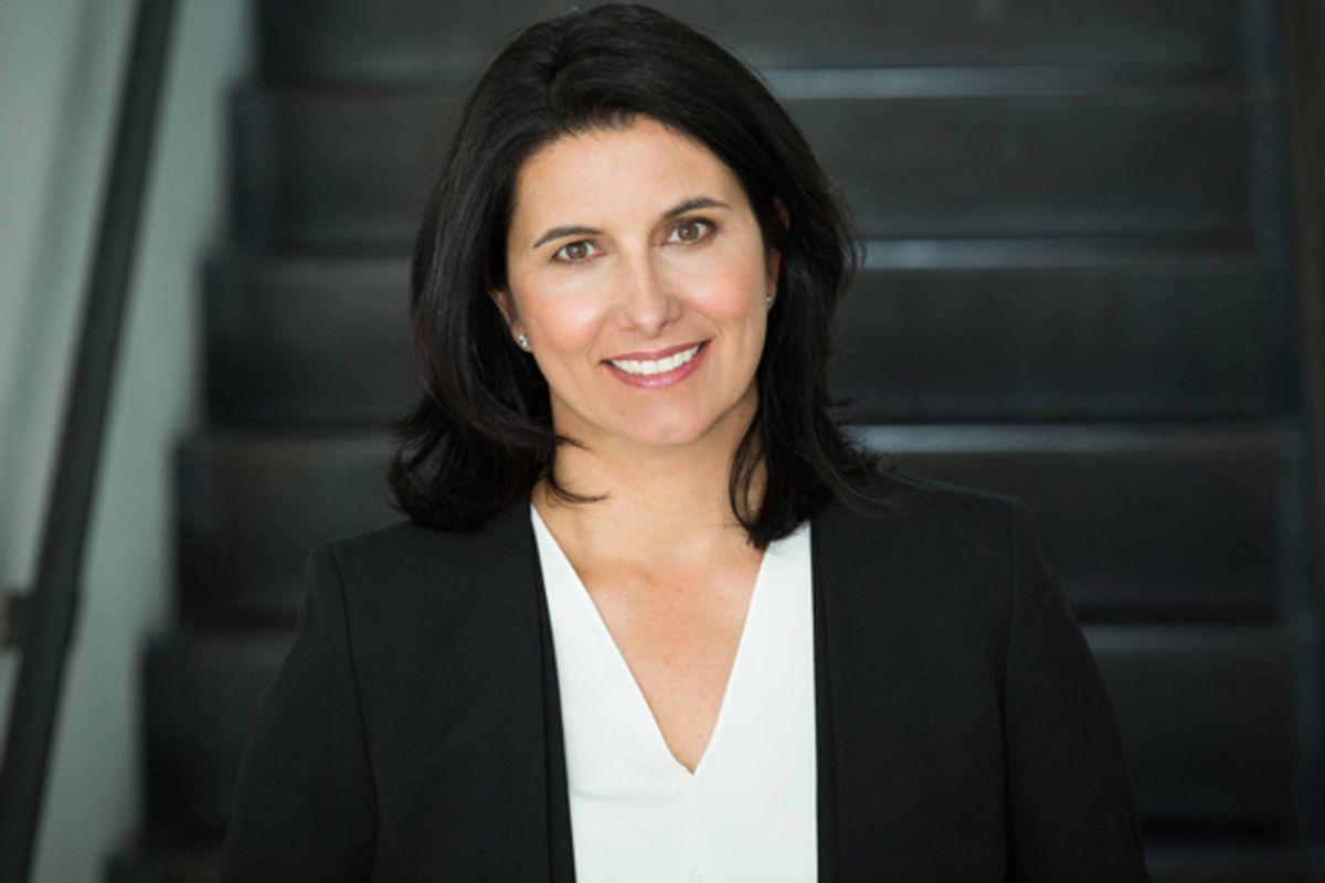Photo of Beth Ferreira, Managing Partner at WME